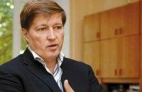 ПР: лікуванням Тимошенко повинні займатися медики, а не іноземні політики