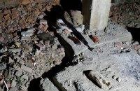 Біля нафтових свердловин у Бориславі знайшли схованку з вибухівкою