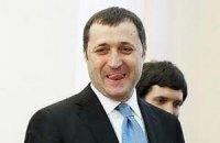 Молдавский премьер признал, что молитвы не помогают при засухе