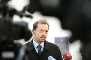 Пресс-секретарь МВД Полищук ушел в отставку