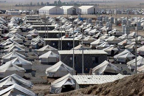 Навосстановление Ирака после войны с«Исламским государством» Турция даст $5 млрд.