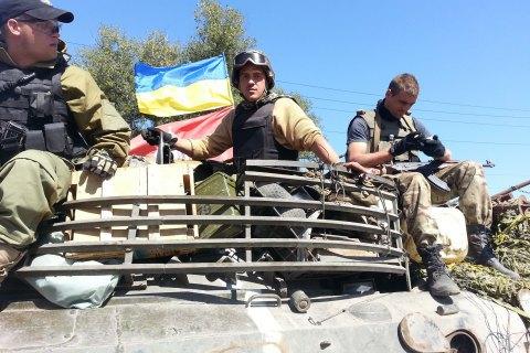 """Аваков: """"Мы за мир, но, учитывая наращивание сил агрессора, готовимся защищать Украину"""""""