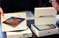В Британии отказались запретить Samsung Galaxy Tab
