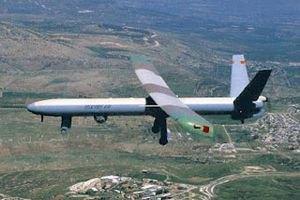 Ирак покупает беспилотники у США