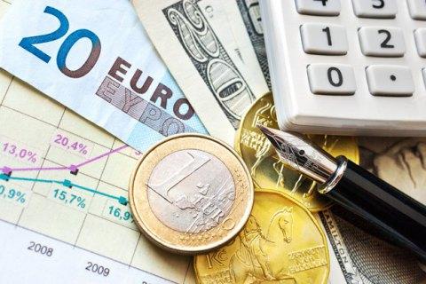 Світовий борг зріс до рекордних 327% глобального ВВП
