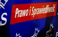 Правящую партию Польши поддерживают почти половина поляков