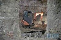 Раскопки на Почтовой площади отдадут Институту археологии НАН Украины