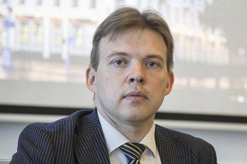 У Білорусі затримали ще одного члена Координаційної ради