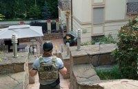 """СБУ затримала товар на 16 млн гривень одного із """"королів контрабанди"""""""
