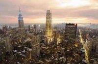 Американские ВВС перехватили в небе над Нью-Йорком три самолета