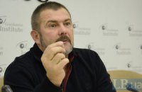 """Комполка """"Днепр"""" стал кандидатом в вице-спикеры Рады"""