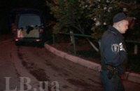Затримані за вбивство міліціонерів планували теракт у Києві на 8-9 травня