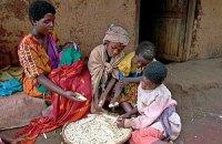 ООН: понад 800 млн людей у світі голодують