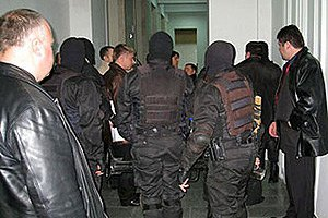 В Украине появился новый тип рейдерства