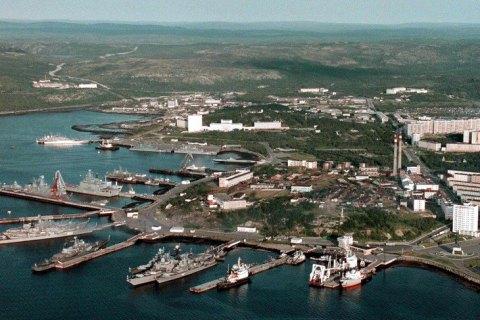Россия через три дня после аварии на секретной подлодке признала, что она оснащена ядерным реактором