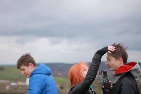 "На Берлінале покажуть українсько-німецький фільм ""Школа №3"""