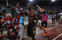 """Руководство """"Бордо"""" отстранило игрока от тренировок за неуместный шопинг в Париже"""