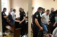 """Суд арештував голову правління """"Кузні на Рибальському"""""""