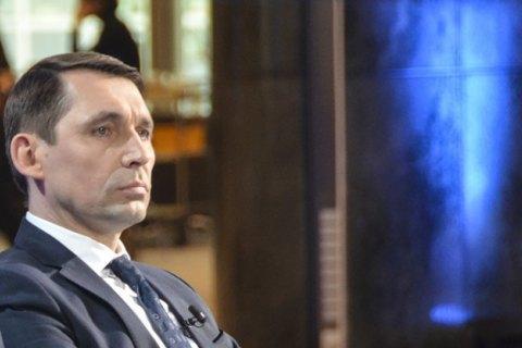 Визит Шарля Мишеля в Украину - это особое проявление поддержки Украины со стороны ЕС, - Точицкий
