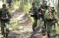 Масштабні військові навчання РФ у Криму в Генштабі назвали незаконними