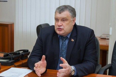 В Одесской области убили экс-мэра Тирасполя