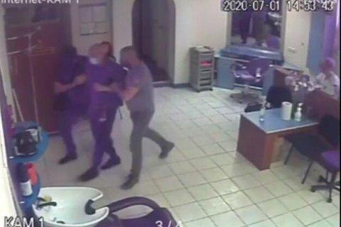 П'ятьом причетним до викрадення бізнесмена в Києві повідомили про підозру