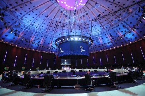 США та ЄС обіцяють підтримати реформи в Україні