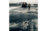 ОБСЄ фіксує військову техніку на підконтрольній бойовикам території