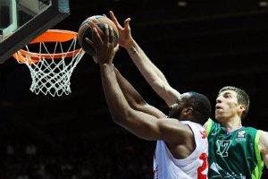 Баскетбольная Евролига вводит финансовый fair play