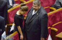 ГПУ предложила снять неприкосновенность с Мосийчука (обновлено)