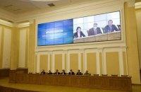 Аваков отверг параллели между событиями в Кагарлыке и Врадиевке