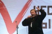 ЦИК отказал Явлинскому в регистрации кандидатом в президенты