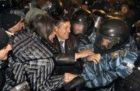 Сегодня состоится суд над задержанными на Майдане активистами