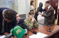 У МВС заявили, що підозрювані у справі Шеремета відмовляються від участі у слідчих діях