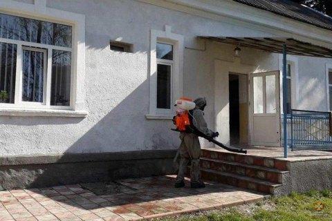 На Тернопільщині виявили коронавірус ще у двох людей