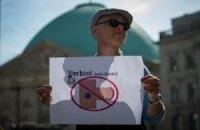 У Німеччині тривають мітинги на захист обрізання