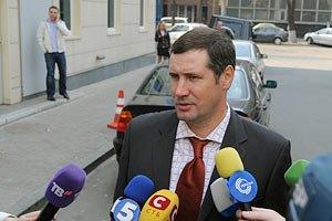 Высший спецсуд открыл производство по кассации Тимошенко