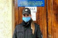 На Харковщине не открылся один избирательный участок, еще два начали работать с опозданием