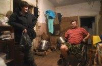 Олександр та Віка. Сім'я волонтерів зі Щастя