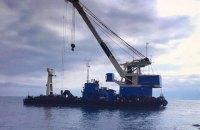 Колишнього начальника порту Ялти оголошено в розшук за захоплення судна в 2014 році