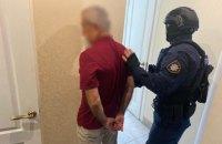 Затримали третього учасника банди, яка везла з Ірану 368 кг героїну