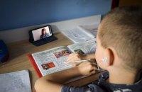 В Україні видаватимуть свідоцтва про початкову освіту