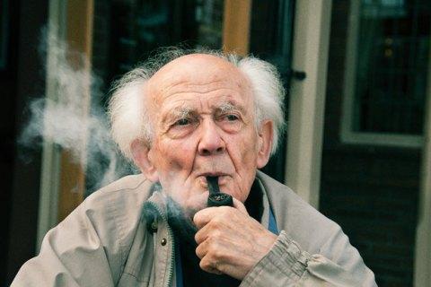 Умер известный философ и социолог Зигмунт Бауман