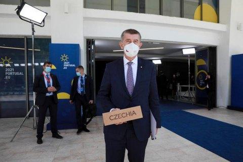 Чешский премьер попросил страны ЕС выслать хотя бы по одному российскому дипломату