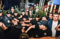 Аваков заявил, что с участниками столкновений на концерте Билык в Одессе удалось достичь согласия