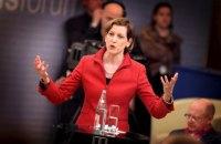 Лауреат Пулитцеровской премии Энн Эпплбаум написала книгу о Голодоморе