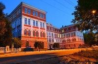 В Хмельницкой области произошел пожар в общежитии университета