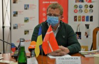 Данська компанія збудує в Україні меблевий завод за 11 млн євро