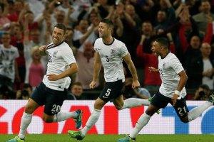 31-летний дебютант принес Англии победу