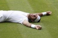 Дель Потро: показываю лучший теннис в карьере